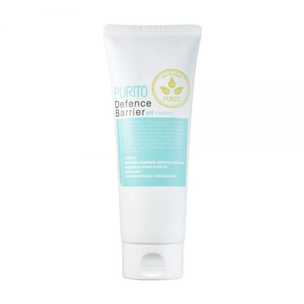 purito-defense-barrier-pH-cleanser-clean-beauty-elmee-cosmetics